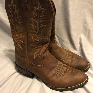 Ariat Women's Heritage Western Boot